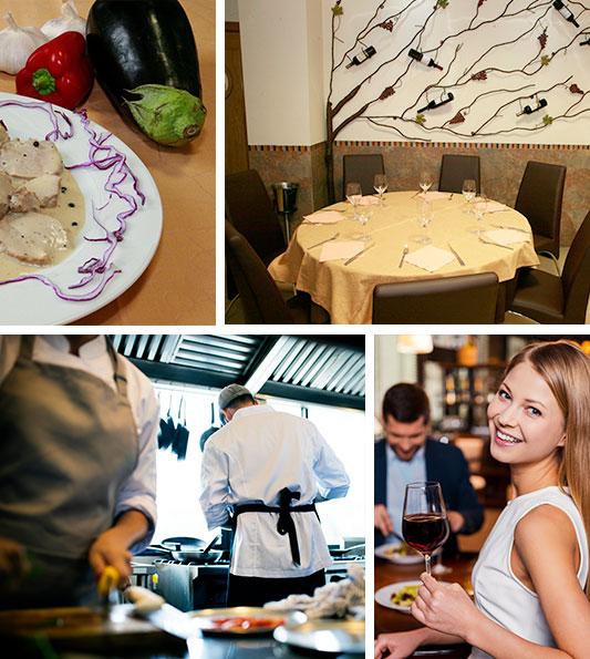 Historia del restaurante Venta Cavila en Caravaca de la Cruz (Murcia)