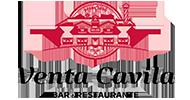 Restaurante Venta Cavila en Caravaca de la Cruz (Murcia)