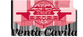 Logo RESTAURANTE VENTACAVILA EN CARAVACA